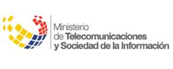 MINISTERIO DE TELECOMUNICACIONES Y SOCIEDAD DE LA INFORMACIÓN (Ecuador)